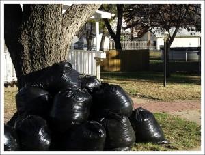 afvalzakken-opruimen-huis
